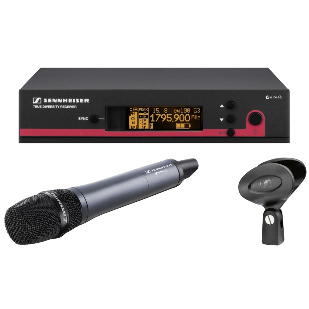 Hire radio Microphone in Surrey