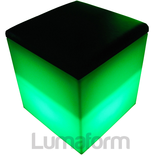 LED Cube Hire in Surrey