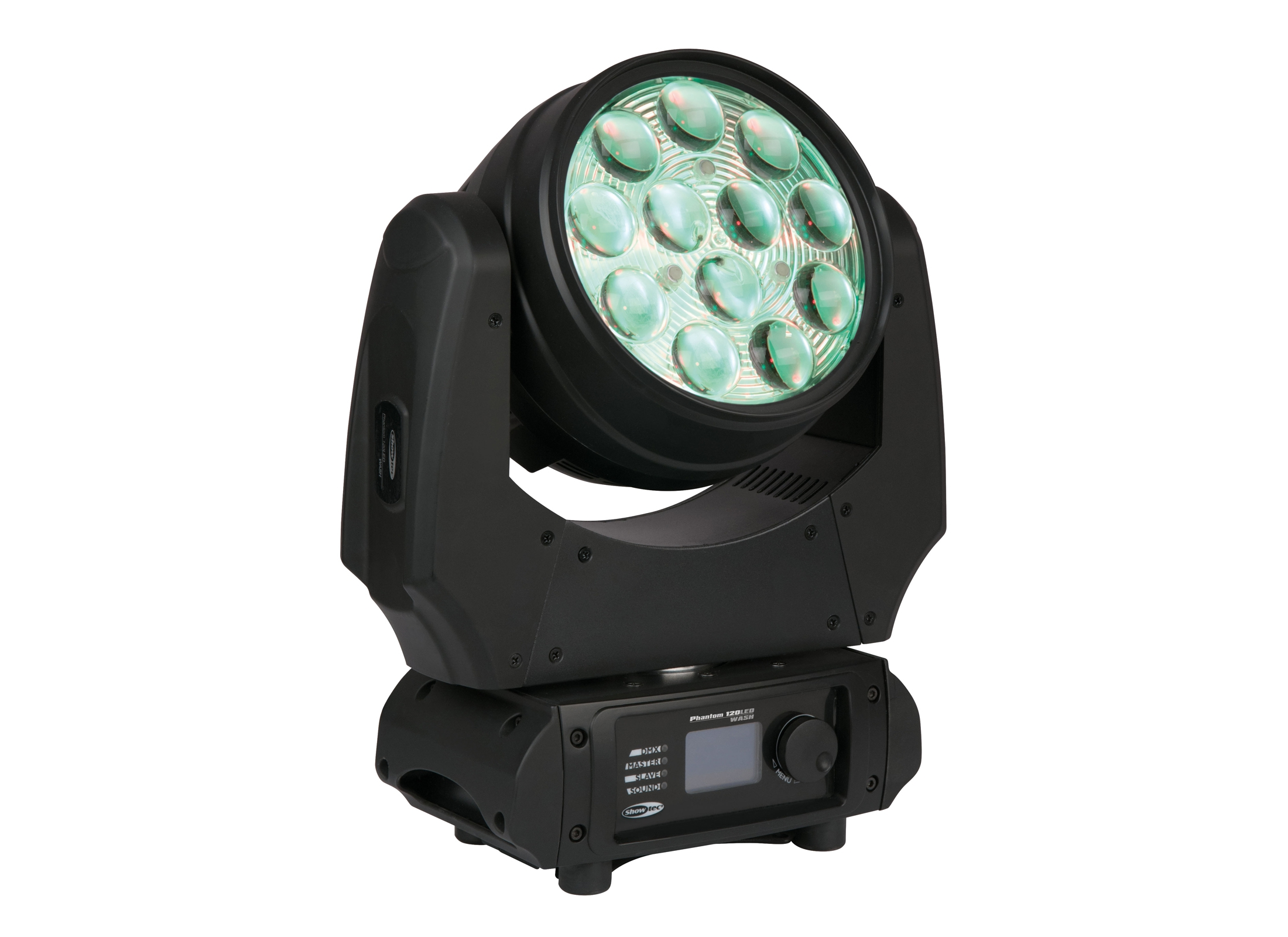 LED Moving Head Wash - Medium