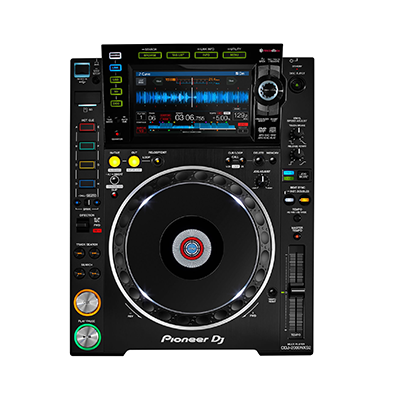 DJ Equipment Hire 1
