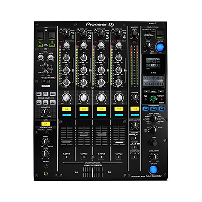 Hire A Mixing Desk in Surrey