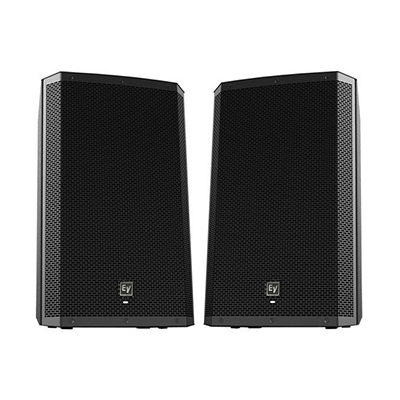 iPod Sound System Hire - Small