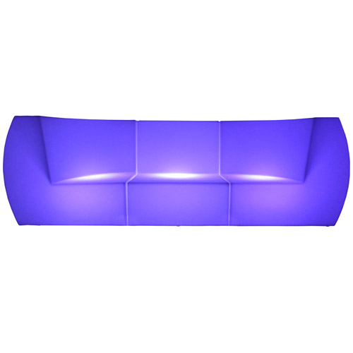 LED Furniture Hire in Surrey
