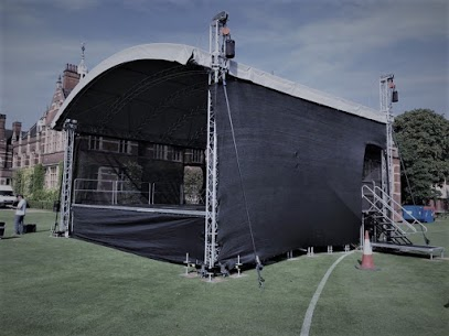 Outdoor Stage Package 3