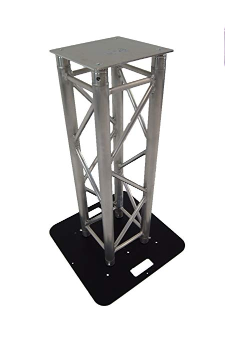 Truss stand for lighting
